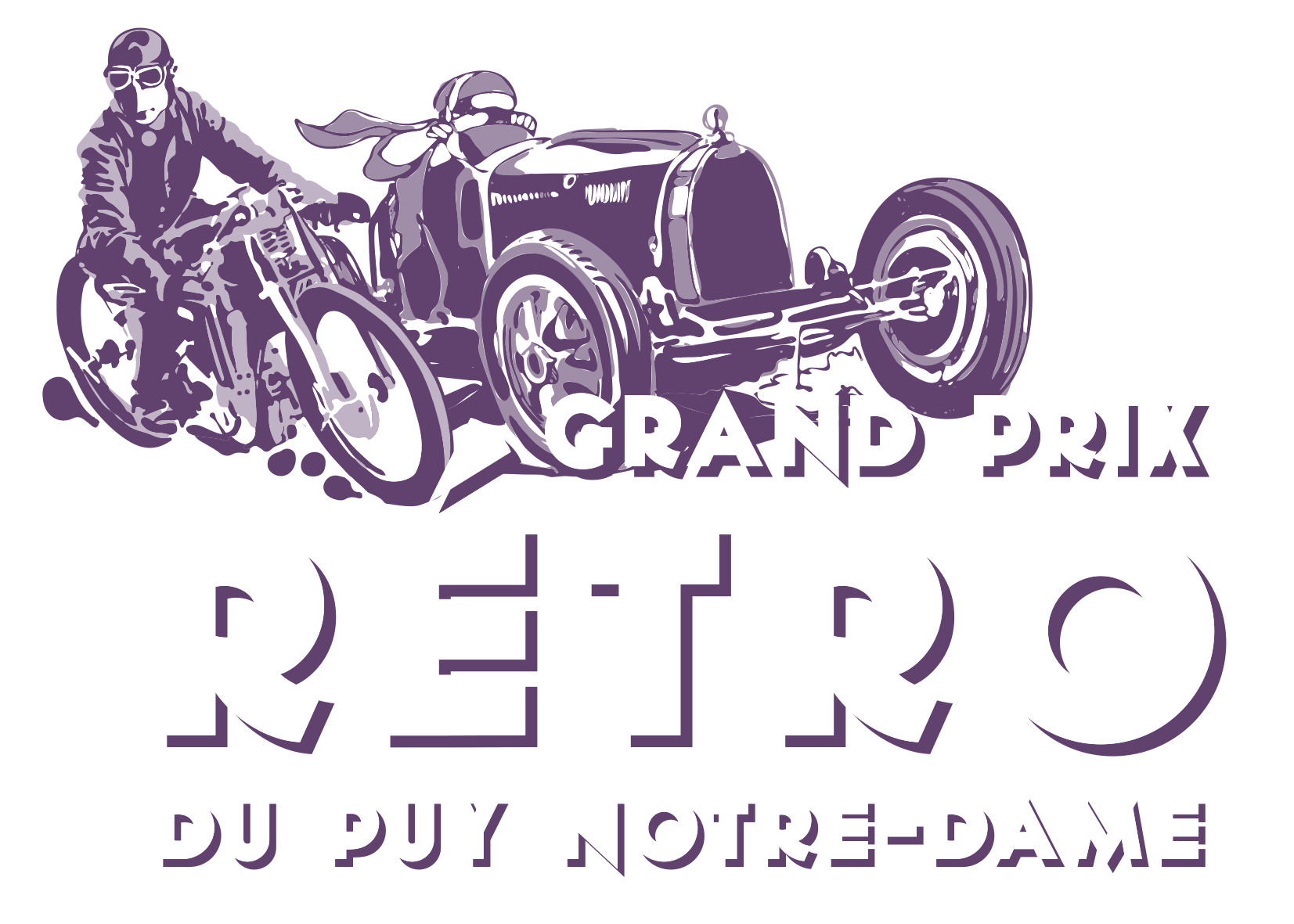 Grand Prix Rétro du Puy Notre-Dame